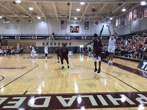 Boeheim's Army once led by 22 points before GaelNation made a second-half run to force double overtime. But GaelNation failed to pull off the upset.